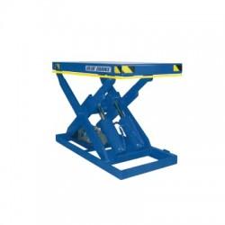 Mesas de Trabajo (Lift Table)