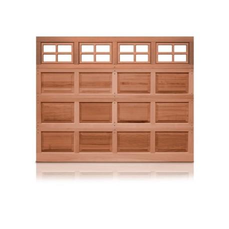 Ideas y tecnolog a puerta de madera for Ideas de puertas de madera