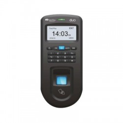 Teclado Biométrico DUO