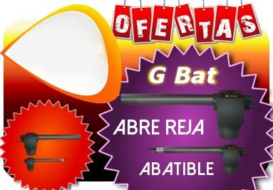 G Bat Swing Gate Opener Offer