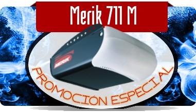 711M Merik Offer